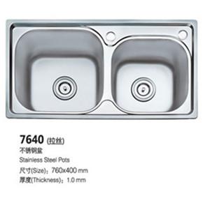 潔具用品--7640